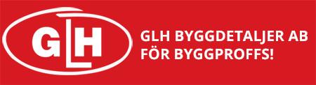 GLH Logotyp